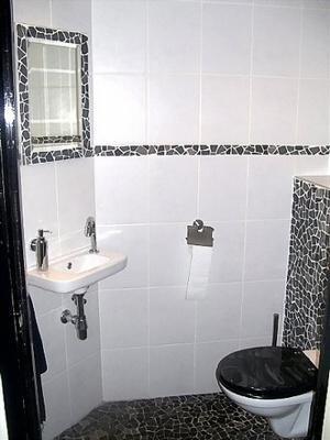 Sanitaire installaties door Leo Hendriksen Montagebedrijf