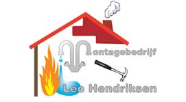 Montagebedrijf Leo Hendriksen